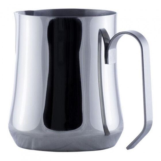 """Milchkanne Motta """"Aurora Stainless Steel"""", 350 ml"""