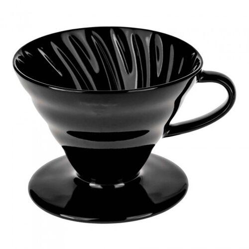 """Keramikfilter Hario """"V60-2 Black"""""""