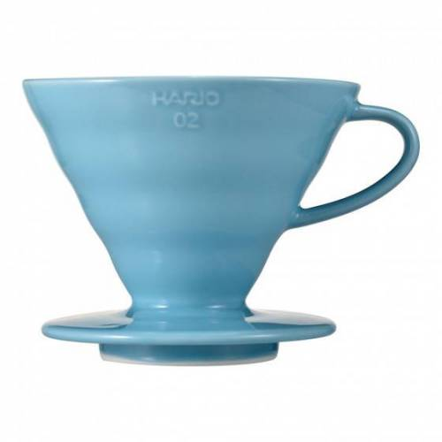 """Keramikfilter Hario """"V60-2 Blue"""""""