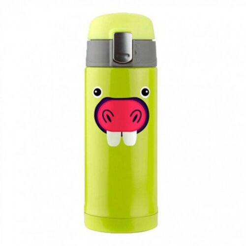 """Thermobecher Asobu """"Peek-A-Boo Light Green"""", 200 ml"""