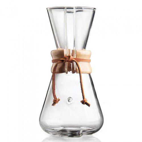 "Kaffeekaraffe Chemex ""Classic"", für 3 Tassen"