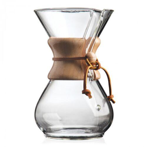 "Kaffeekaraffe Chemex ""1-6 Cup"""