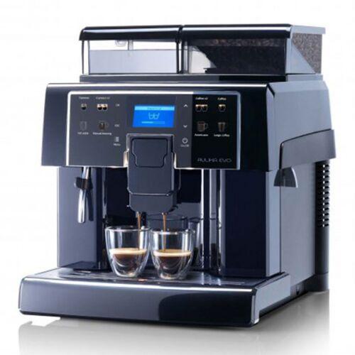 """Kaffeemaschine Saeco """"Aulika Evo Black"""""""
