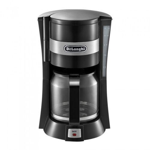 "Filterkaffeemaschine De'Longhi ""ICM 15210"""