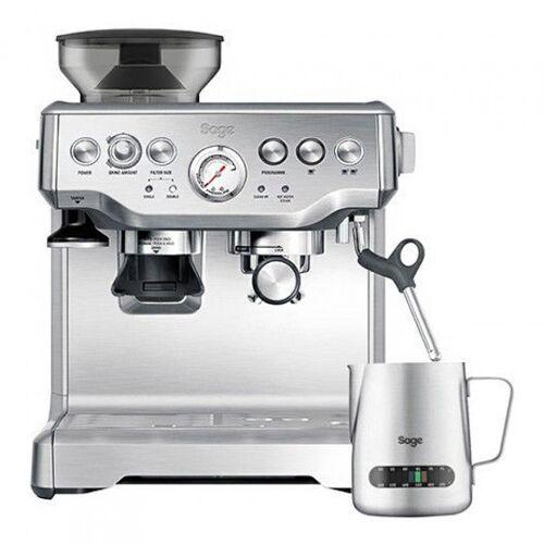 "Kaffeemaschine Sage ""The Barista Express SES875"""
