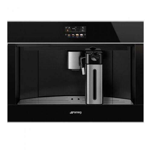 "Kaffeemaschine SMEG ""CMS4604NX"""
