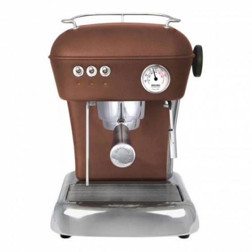 "Kaffeemaschine Ascaso ""Dream Chocolate brown"""