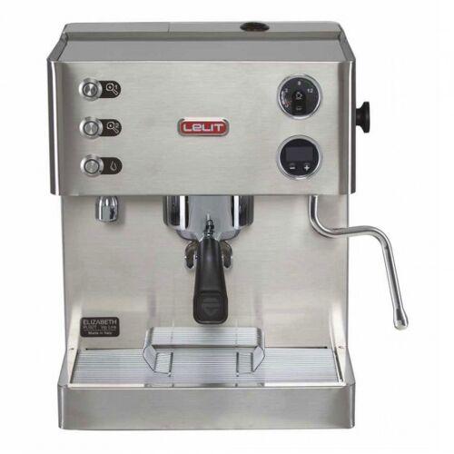 "Kaffeemaschine LELIT ""Elizabeth PL92T"""