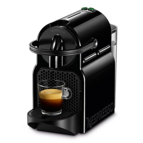 """Kaffeemaschine Nespresso """"Inissia Black"""""""