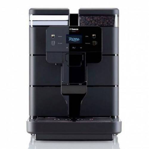 "Kaffeemaschine Saeco ""Royal Pro Black"""