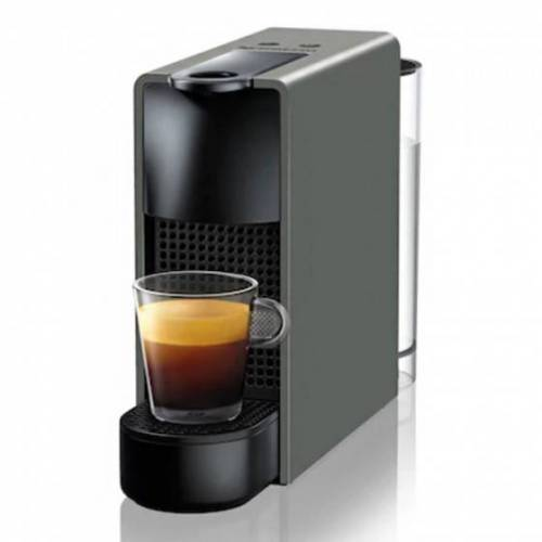 "Kaffeemaschine Nespresso ""Essenza Mini Grey"""