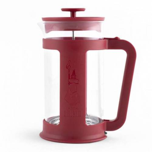 "Pressfilterkanne Bialetti ""Smart Red"", 1 l"