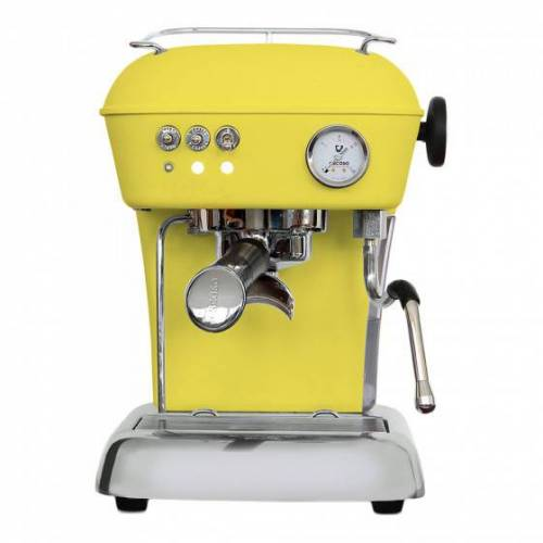 "Kaffeemaschine Ascaso ""Dream One Yellow"""