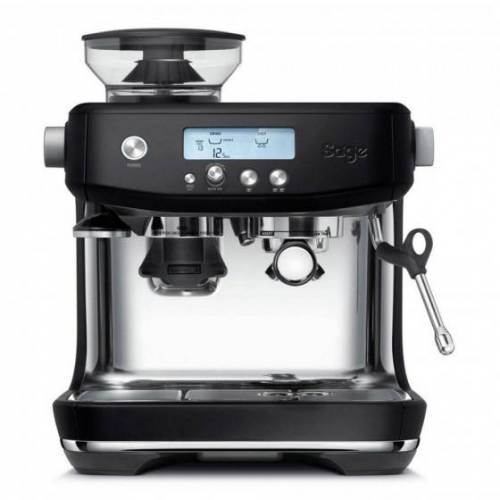 "Kaffeemaschine Sage ""the Barista Pro™ SES878BTR"""