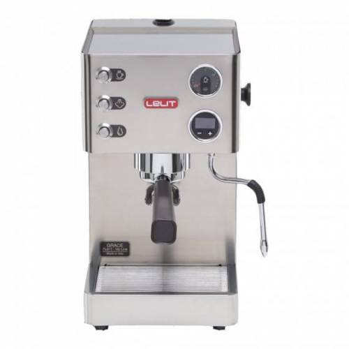 "Traditionelle Kaffeemaschine Lelit ""Grace PL81T"""