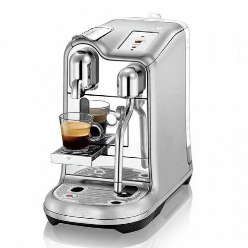 "Kaffeemaschine Nespresso ""Creatista Pro"""