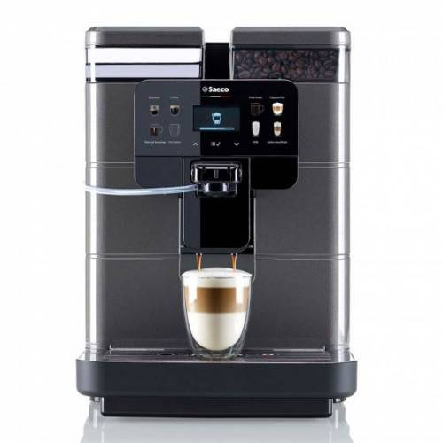 Kaffeemaschine Saeco ,,Royal Black OTC''