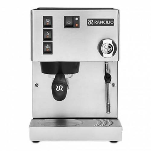 "Kaffeemaschine Rancilio ""Silvia E"", 1-gruppig"