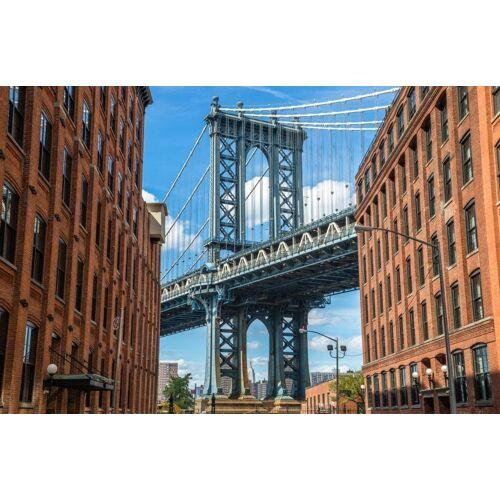 Papermoon Brooklyn Dumbo Area Vlies Fototapete 350x260cm