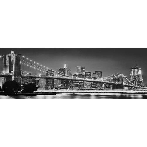 Komar Brooklyn Bridge Fototapete 368x127cm