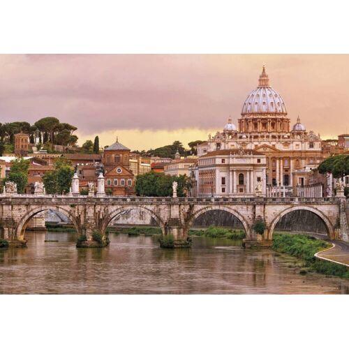Komar Rome Fototapete 368x254cm