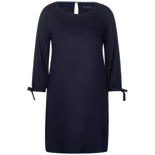 cecil Kleid mit Taschen Blau  L M S XL XS XXL