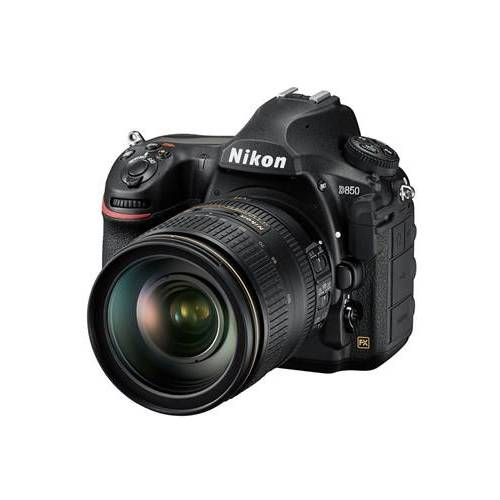 Nikon D850 24-120mm F4G ED VR