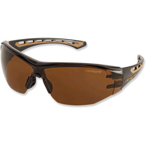 Carhartt Easley Sonnenbrille Herren   - Schwarz Bronze - one size