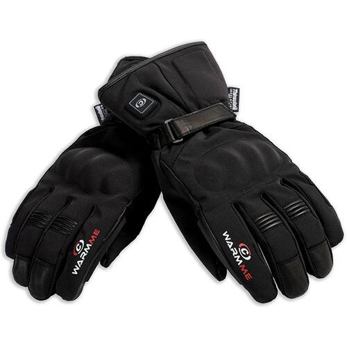 Capit WarmMe Motorrad Handschuhe beheizt Herren   - Schwarz - M/8.5