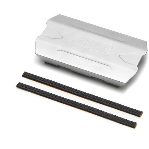 Givi S290S/M Hitzeschutz   - Silber - 150 mm