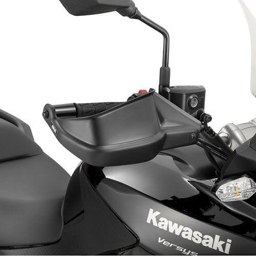 Givi BMW/Kawasaki Handschützer   - Schwarz - one size