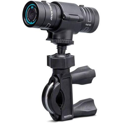 Midland Bike Guardian Kamera   - Schwarz - one size