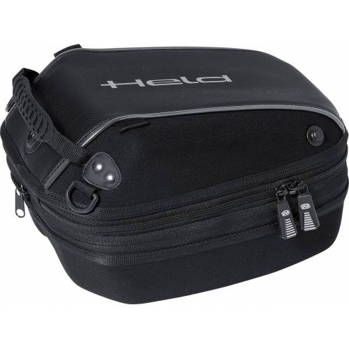 Held Daybag Tankrucksack   - Schwarz - one size