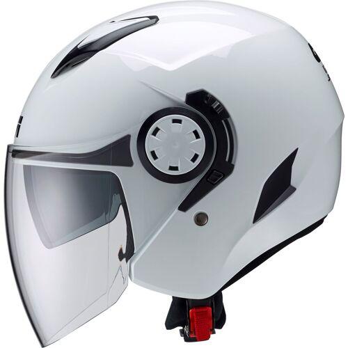 Givi 12.3 Stratos Jethelm   - Weiß - XL (61)
