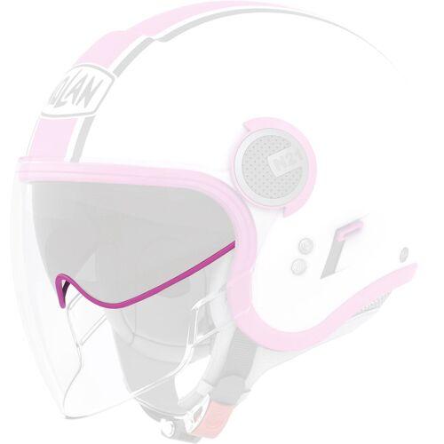 Nolan VPS N21/N21 Visor Visier Umrandung   - Pink - one size