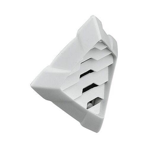 Scott Kinnbelüftung für 400  - Weiß - one size