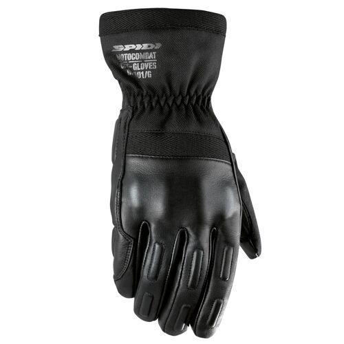Spidi Combat Handschuhe Herren   - Schwarz - XXL