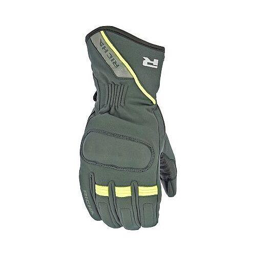 Richa Torch Handschuhe Herren   - Grau - 3XL
