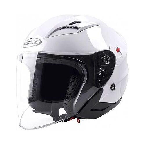 Rocc 210 Jethelm   - Weiß - L