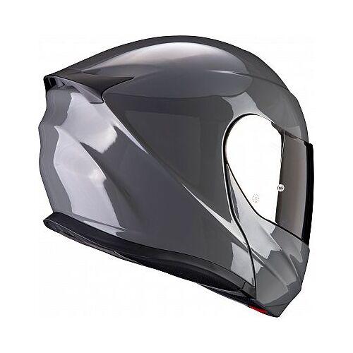 Scorpion EXO-920 Solid Klapphelm   - Matt-Grau - M