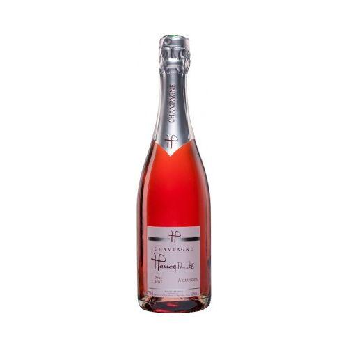 Champagne André Heucq WirWinzer Champagner  Heucq Père & Fils Brut Rosé
