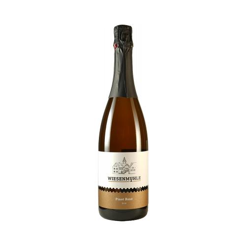 Wein & Sekt Wiesenmühle Wiesenmühle  Pinot Rosé Sekt brut