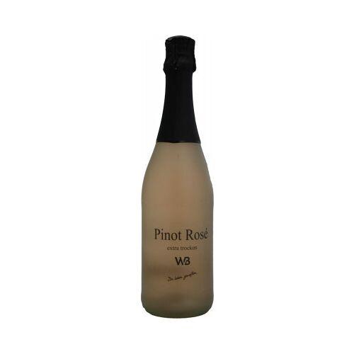 Winzer von Baden  Pinot Rosé Badischer Sekt extra trocken
