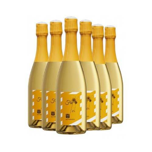 Weingut Dautermann Dautermann  Alkoholfrei Blanc de Blancs-Paket