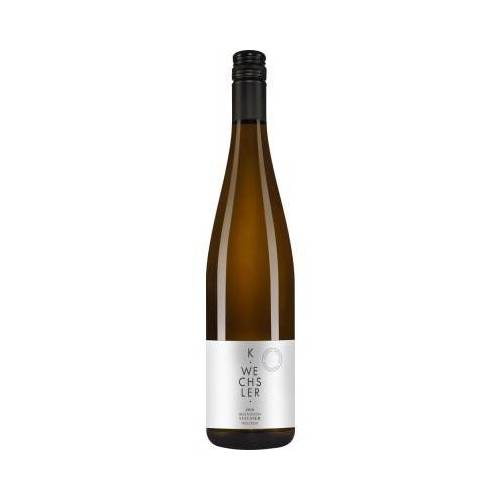 Weingut Wechsler Wechsler 2015 Westhofener Silvaner trocken