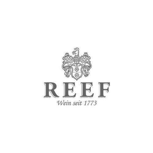 """Weingut Reef  Weintraubenlikör weiß """"Black Line"""" 0,375 L"""