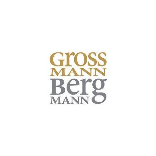 Weingut Grossmann-Bergmann Grossmann-Bergmann  Weinhefebrand 0,5 L