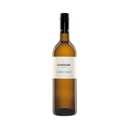 Weingut Zähringer Zähringer 2019 Chardonnay trocken
