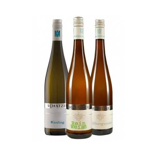 Weingut Schätzel Schätzel 2016 Weingut Schätzel Probierpaket
