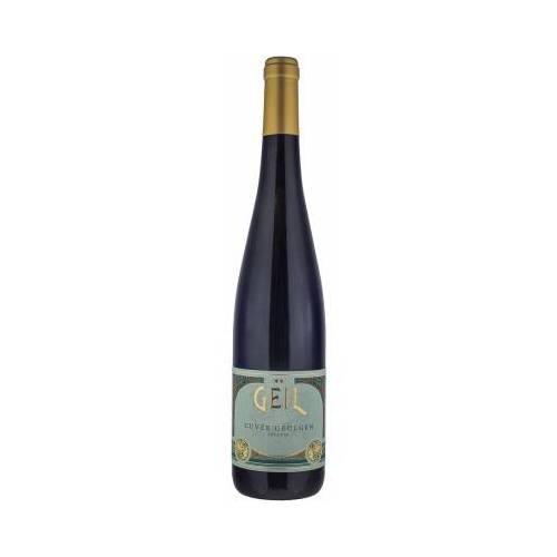 Weingut Geil Geil-Römerhof 2015 Cuvée Geulgen trocken